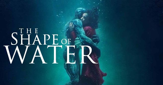 Resultado de imagen de the shape of water